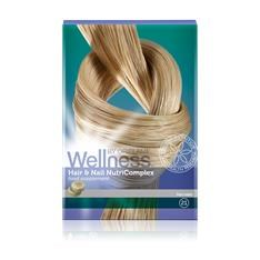 WELLNESS BY ORIFLAME NutriComplex για Μαλλιά & Νύχια Κωδικός:28507----19,15 €