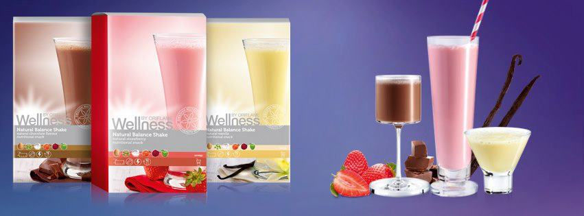 natural balance shake 2 wellness_oriflame